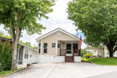 Townsend Single Family Home For Sale: 1011 Kildee St