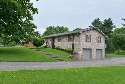 Alcoa Single Family Home For Sale: 796 Goddard St