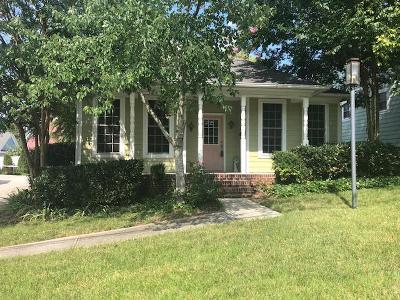 Oak Ridge Single Family Home For Sale: 145 Manhattan Ave