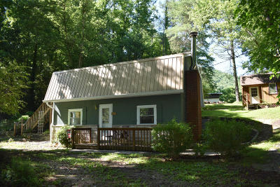 Townsend Single Family Home For Sale: 204 Lovers Lane