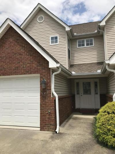 Maryville Condo/Townhouse For Sale: 140 Olivia Lane
