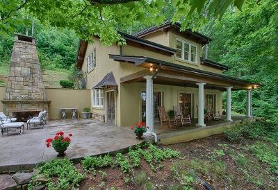 Anderson County, Blount County, Knox County, Loudon County, Roane County Single Family Home For Sale: 4501 Lakeside Drive