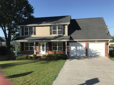Seymour Single Family Home For Sale: 211 Cherokee Trail
