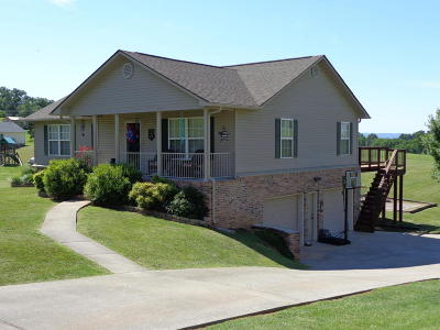 Jefferson City Single Family Home For Sale: 512 Oxford Rd