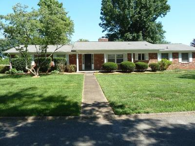 Powell Single Family Home For Sale: 2704 Windemere Lane #2