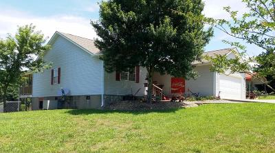 Single Family Home Sold: 3285 Brooks Rd