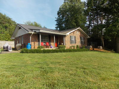 Tellico Plains Single Family Home For Sale: 335 Eleazer Rd