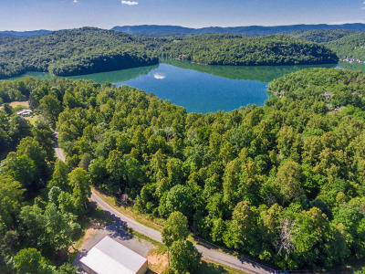Anderson County, Campbell County, Claiborne County, Grainger County, Union County Residential Lots & Land For Sale: Beech Grove Loop