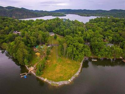 Mooresburg Residential Lots & Land For Sale: 1624 Sequoyah Drive