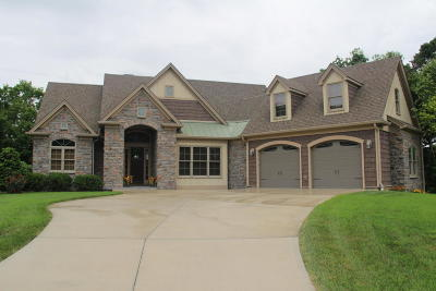 Mooresburg Single Family Home For Sale: 3013 Sunshine Court