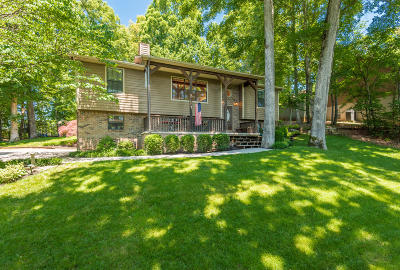 Single Family Home For Sale: 1934 Stonybrook Rd