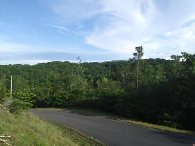 Residential Lots & Land For Sale: Fork Horn Tr