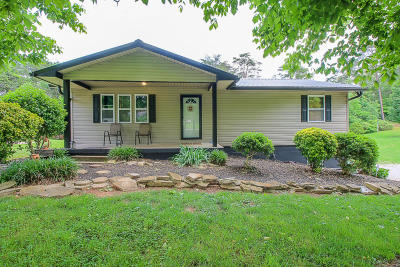 Union County Single Family Home For Sale: 307 Stowers Drive
