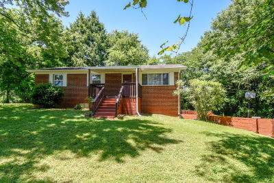 Single Family Home For Sale: 1324 Lodwick Drive