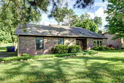 Powell Single Family Home For Sale: 2908 Broadmeade Drive