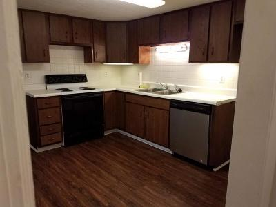 Knoxville Condo/Townhouse For Sale: 1617 Woodrow Drive #Apt 509