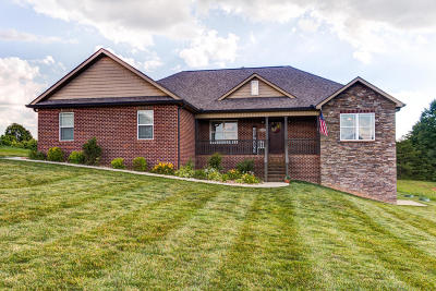 Single Family Home For Sale: 3126 Sagegrass Drive