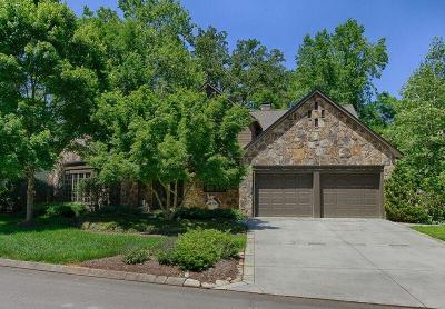 Knoxville Single Family Home For Sale: 1012 Craigland Court