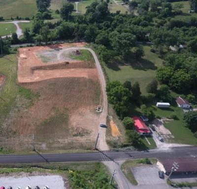 Residential Lots & Land For Sale: Old Jacksboro Hwy