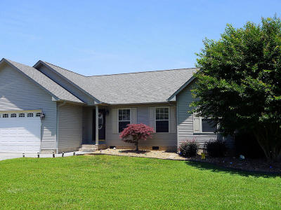 Madisonville Single Family Home For Sale: 100 Springbrooke Circle