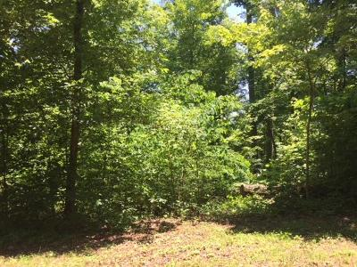 Maryville Residential Lots & Land For Sale: 4566 Crooked Creek Way