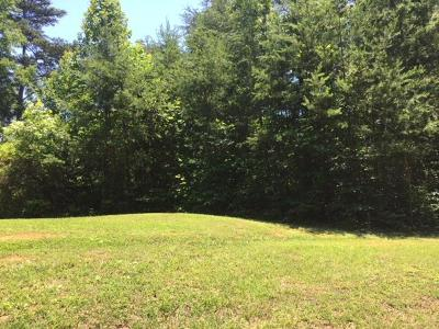 Maryville Residential Lots & Land For Sale: 4586 Crooked Creek Way
