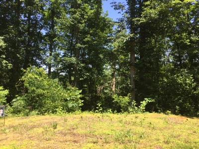 Maryville Residential Lots & Land For Sale: 4552 Crooked Creek Way