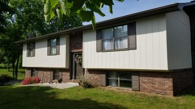 Union County Single Family Home For Sale: 126 Stowers Drive