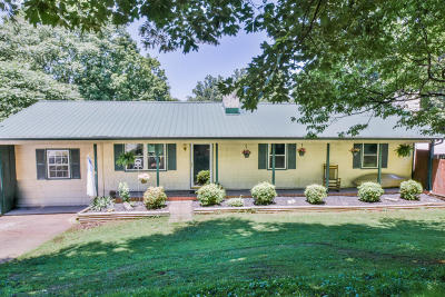 Single Family Home For Sale: 1619 Jagger Drive