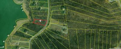 hickory point, hickory pointe Residential Lots & Land For Sale: Lot 121 Hickory Pointe Lane