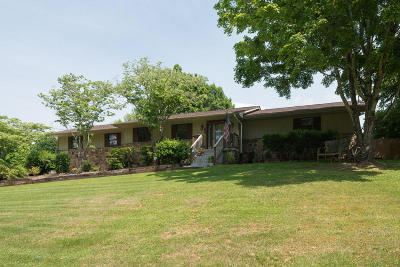 Single Family Home Pending - Continue To Show - I: 238 W Ford Valley Rd