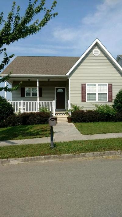 Sweetwater Single Family Home For Sale: 1009 Wentford Ave