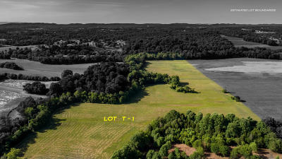 Residential Lots & Land AUCTION JUNE 30: 3831 Davis Ford Rd