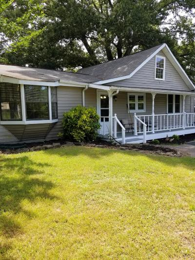 Louisville Single Family Home For Sale: 3441 Little Dug Gap Rd