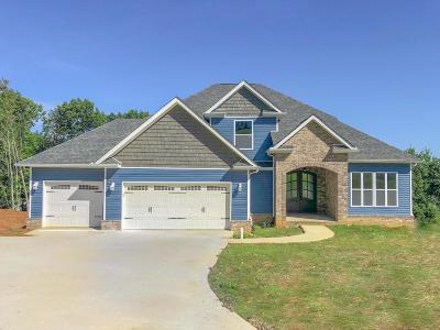 Knoxville Single Family Home For Sale: 5043 Morningstar Lane