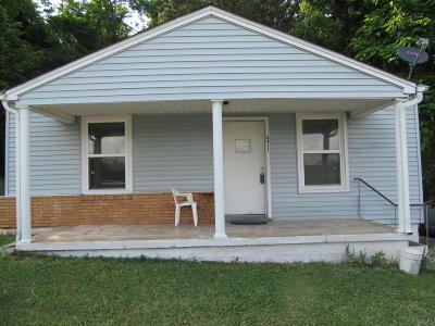 Knoxville Single Family Home For Sale: 3411 Lyle Ave