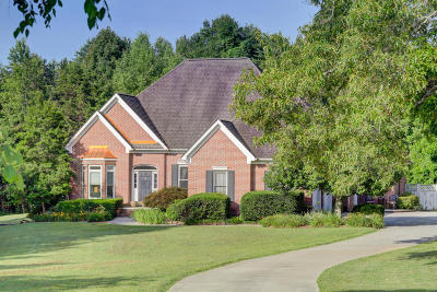 Clinton Single Family Home For Sale: 160 Grand View Lane