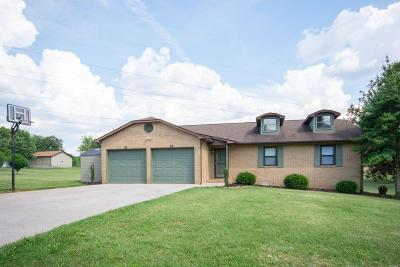 Louisville Single Family Home For Sale: 2821 Kendra Drive
