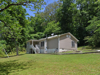 Powell Single Family Home For Sale: 8640 Pedigo Rd