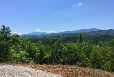 Sevierville Residential Lots & Land For Sale: Lot 6 Summit Trails Drive