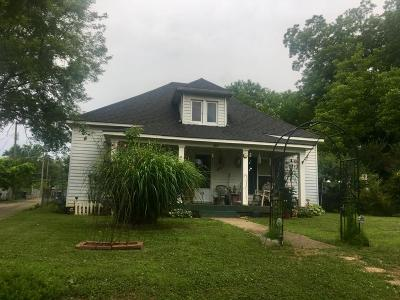 Knoxville Single Family Home For Sale: 2715 Oswald St