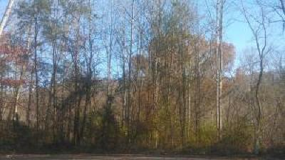 Oak Ridge Residential Lots & Land For Sale: 207 Hermitage Blvd