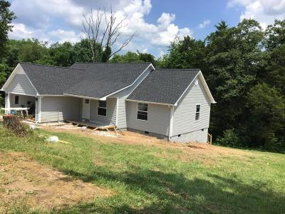 Tazewell TN Single Family Home Pending - Continue To Show: $149,900