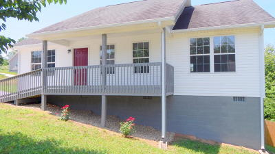 Campbell County Single Family Home For Sale: 244 Sandy Hill Rd Rd