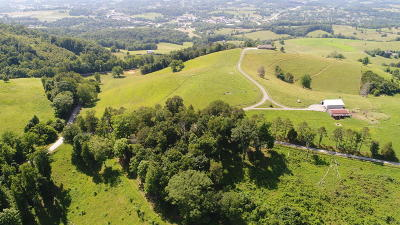 Tazewell Residential Lots & Land For Sale: Old Kentucky Road