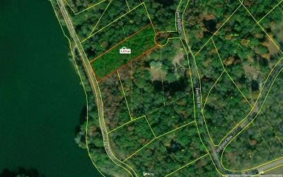 Residential Lots & Land For Sale: Lot 2 Bowman Bend Rd