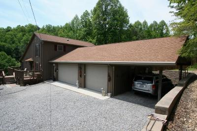 Sevierville Single Family Home For Sale: 1916 Spring Hill Drive