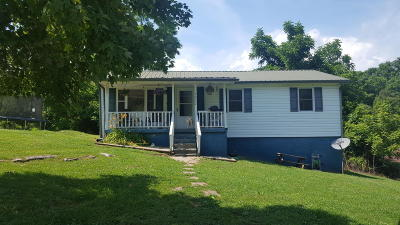 Campbell County Single Family Home For Sale: 1037 Gibson Lane