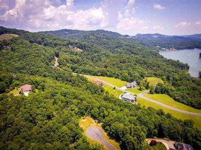 Mooresburg Residential Lots & Land For Sale: 8028 Mountain Ridge Drive