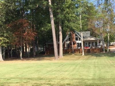 Jefferson County Single Family Home For Sale: 1536 Old Chisholm Tr